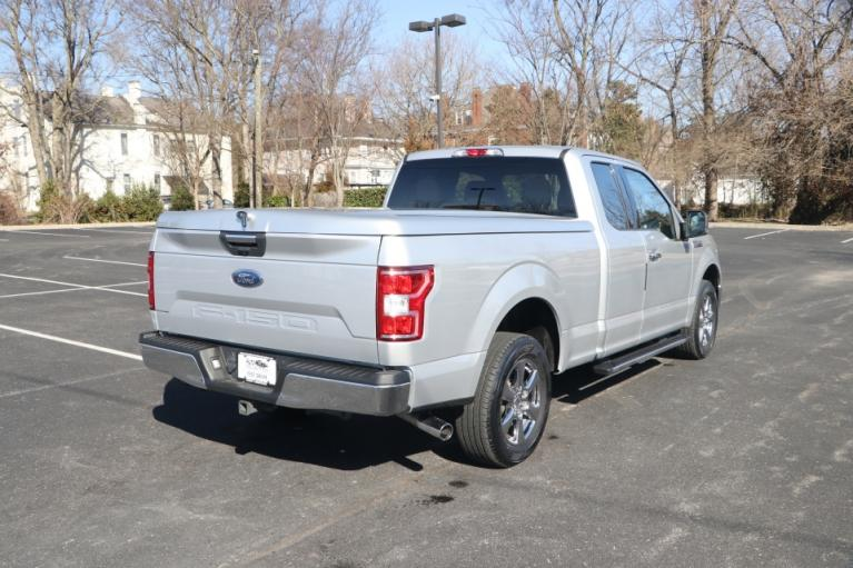 Used 2018 Ford F-150 XLT SUPERCAB 4X2 for sale $33,950 at Auto Collection in Murfreesboro TN 37130 3