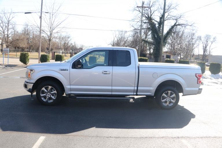 Used 2018 Ford F-150 XLT SUPERCAB 4X2 for sale $33,950 at Auto Collection in Murfreesboro TN 37130 7