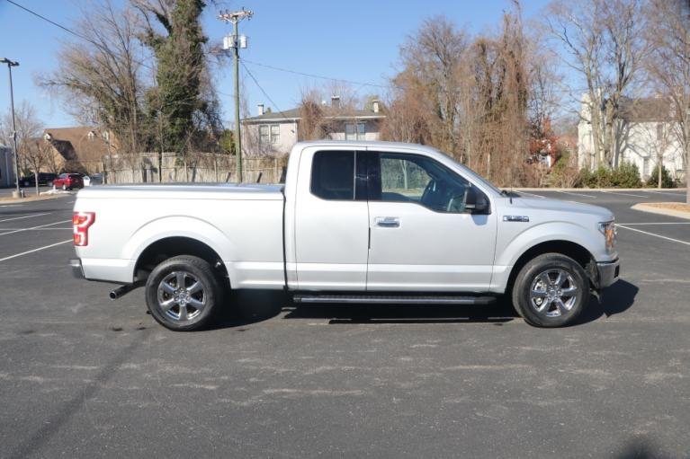 Used 2018 Ford F-150 XLT SUPERCAB 4X2 for sale $33,950 at Auto Collection in Murfreesboro TN 37130 8