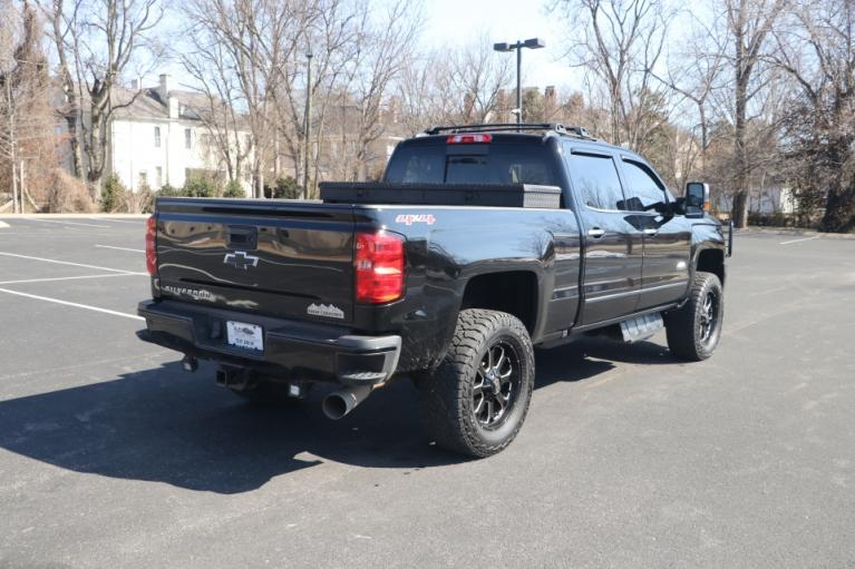 Used 2017 Chevrolet SILVERADO 2500 HD HIGH COUNTRY DURAMAX W/NAV for sale Sold at Auto Collection in Murfreesboro TN 37130 3