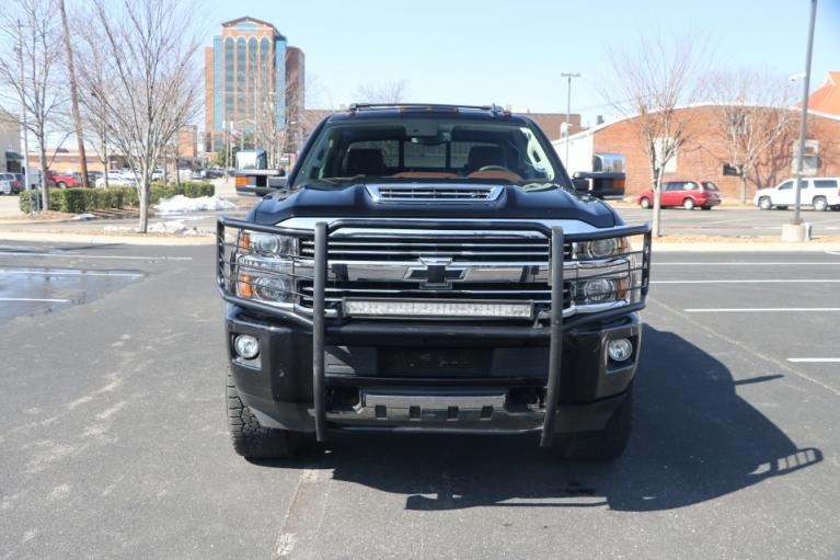 Used 2017 Chevrolet SILVERADO 2500 HD HIGH COUNTRY DURAMAX W/NAV for sale Sold at Auto Collection in Murfreesboro TN 37130 5