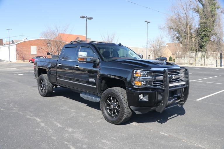 Used 2017 Chevrolet SILVERADO 2500 HD HIGH COUNTRY DURAMAX W/NAV for sale Sold at Auto Collection in Murfreesboro TN 37130 1