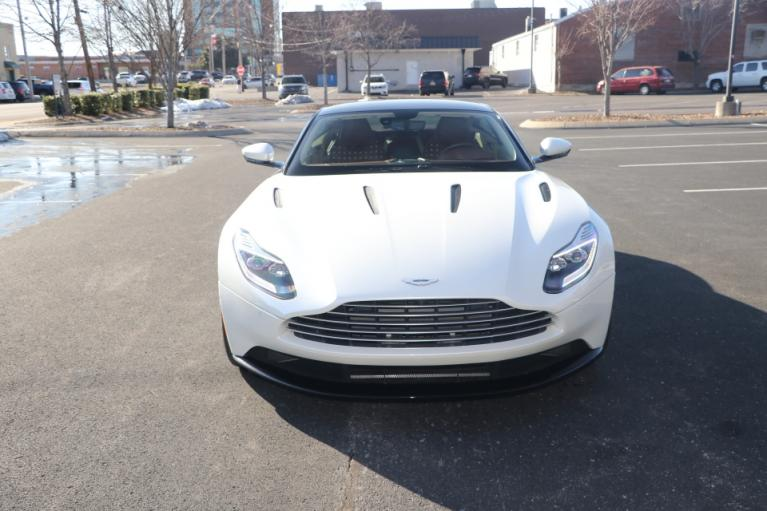 Used 2017 Aston Martin DB11 V12 COUPE RWD W/NAV for sale Sold at Auto Collection in Murfreesboro TN 37130 5
