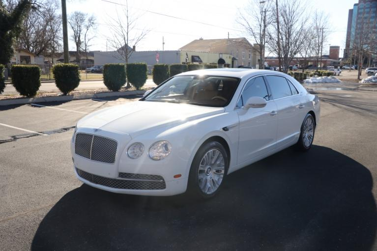 Used 2014 Bentley CONTINENTAL FLYING SPUR W12 W/NAV for sale $99,950 at Auto Collection in Murfreesboro TN 37130 2