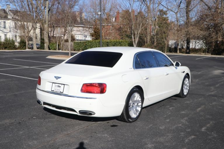 Used 2014 Bentley CONTINENTAL FLYING SPUR W12 W/NAV for sale $99,950 at Auto Collection in Murfreesboro TN 37130 3