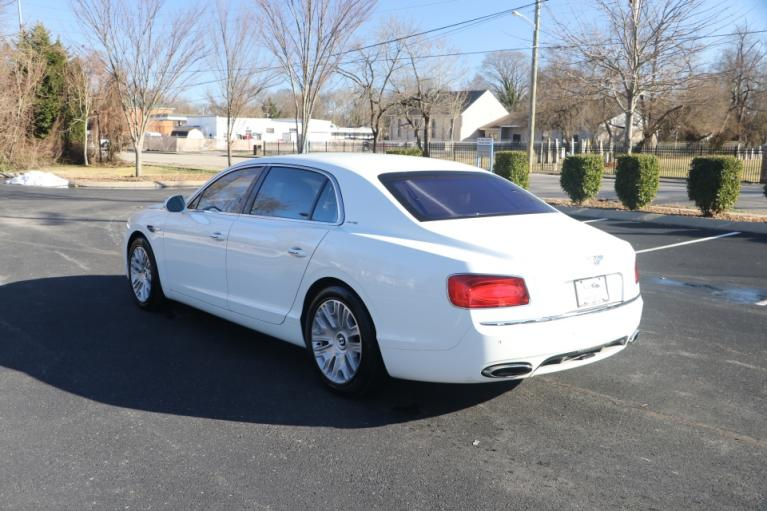 Used 2014 Bentley CONTINENTAL FLYING SPUR W12 W/NAV for sale $99,950 at Auto Collection in Murfreesboro TN 37130 4