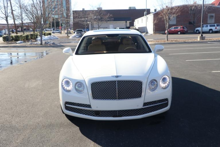 Used 2014 Bentley CONTINENTAL FLYING SPUR W12 W/NAV for sale $99,950 at Auto Collection in Murfreesboro TN 37130 5