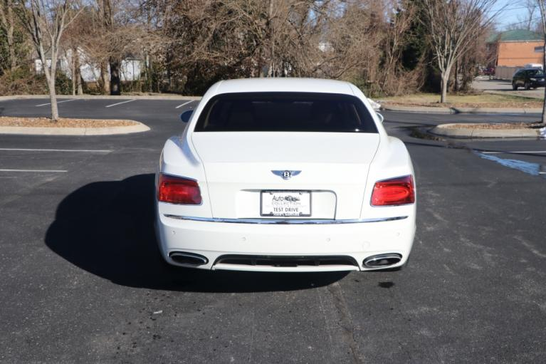 Used 2014 Bentley CONTINENTAL FLYING SPUR W12 W/NAV for sale $99,950 at Auto Collection in Murfreesboro TN 37130 6