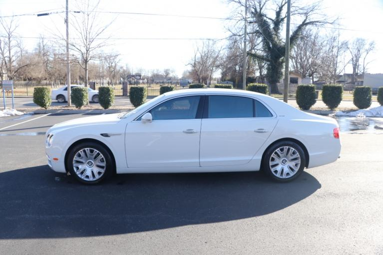 Used 2014 Bentley CONTINENTAL FLYING SPUR W12 W/NAV for sale $99,950 at Auto Collection in Murfreesboro TN 37130 7
