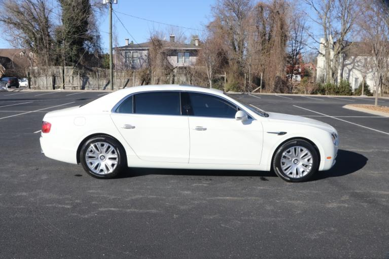 Used 2014 Bentley CONTINENTAL FLYING SPUR W12 W/NAV for sale $99,950 at Auto Collection in Murfreesboro TN 37130 8