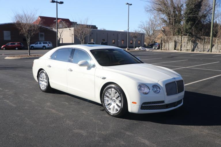 Used Used 2014 Bentley CONTINENTAL FLYING SPUR W12 W/NAV for sale $97,950 at Auto Collection in Murfreesboro TN
