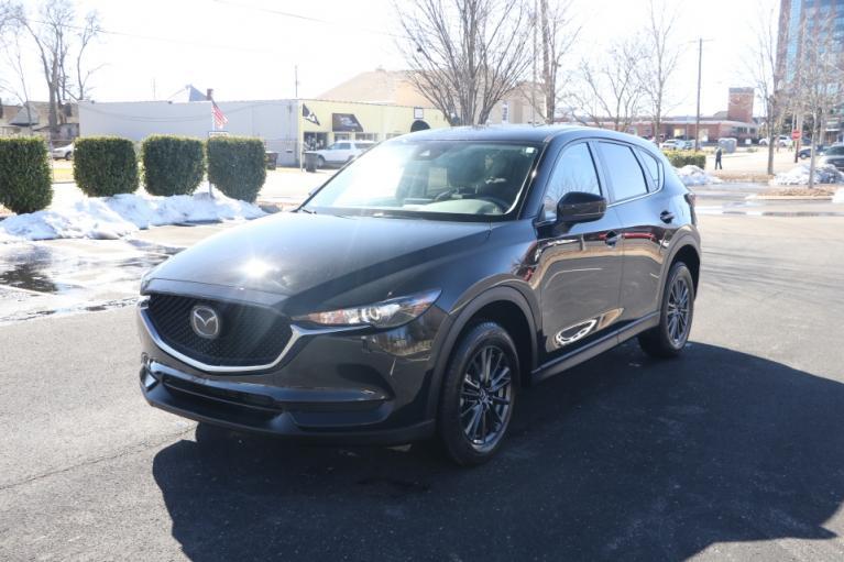 Used 2019 Mazda CX-5 TOURING FWD W/REAR VIEW CAMERA for sale Sold at Auto Collection in Murfreesboro TN 37130 2