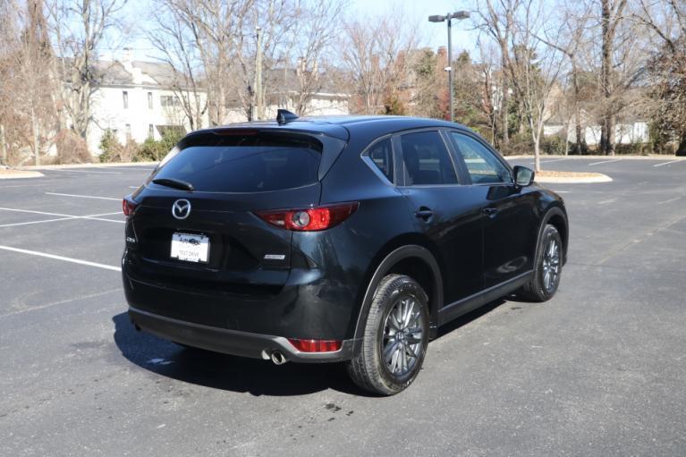 Used 2019 Mazda CX-5 TOURING FWD W/REAR VIEW CAMERA for sale Sold at Auto Collection in Murfreesboro TN 37130 3