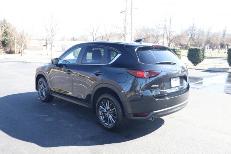 Used 2019 Mazda CX-5 TOURING FWD W/REAR VIEW CAMERA for sale Sold at Auto Collection in Murfreesboro TN 37130 4
