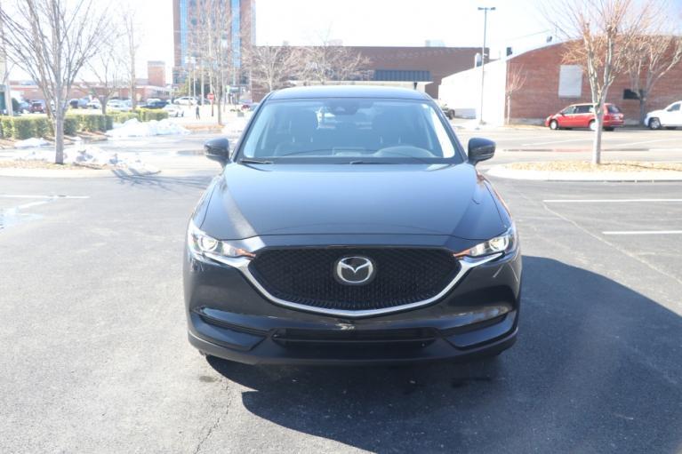 Used 2019 Mazda CX-5 TOURING FWD W/REAR VIEW CAMERA for sale Sold at Auto Collection in Murfreesboro TN 37130 5