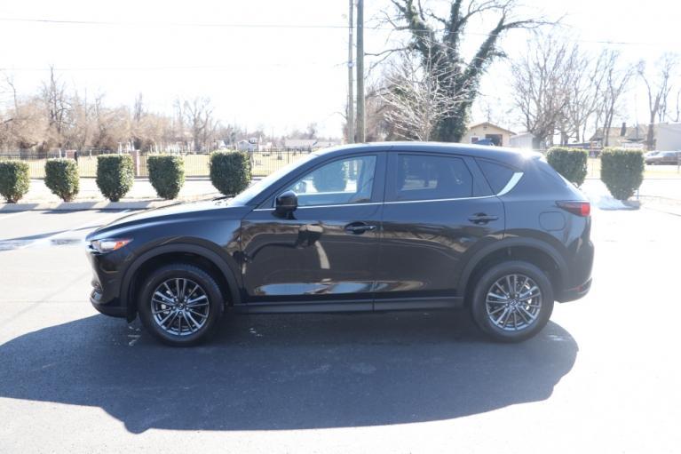 Used 2019 Mazda CX-5 TOURING FWD W/REAR VIEW CAMERA for sale Sold at Auto Collection in Murfreesboro TN 37130 7