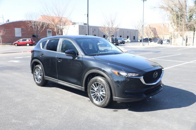 Used 2019 Mazda CX-5 TOURING FWD W/REAR VIEW CAMERA for sale Sold at Auto Collection in Murfreesboro TN 37130 1