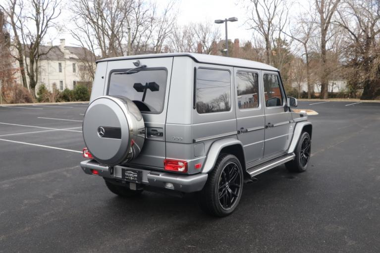 Used 2018 Mercedes-Benz G65 AMG 4MATIC W/NAV for sale Sold at Auto Collection in Murfreesboro TN 37130 3