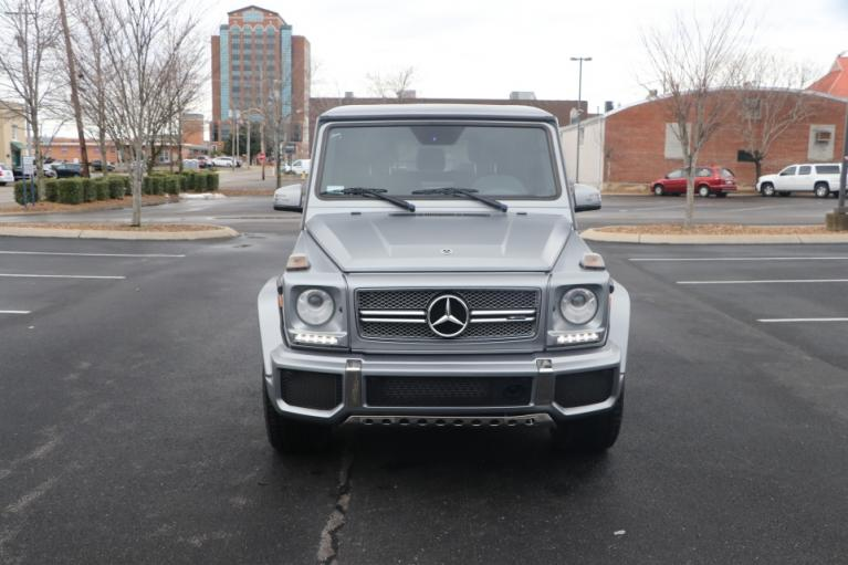 Used 2018 Mercedes-Benz G65 AMG 4MATIC W/NAV for sale Sold at Auto Collection in Murfreesboro TN 37130 5