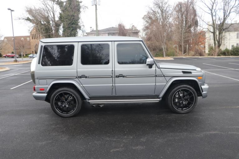 Used 2018 Mercedes-Benz G65 AMG 4MATIC W/NAV for sale Sold at Auto Collection in Murfreesboro TN 37130 8