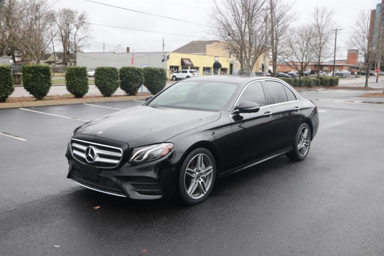 Used 2019 Mercedes-Benz E300 PREMIUM RWD W/NAV for sale $42,950 at Auto Collection in Murfreesboro TN 37130 2