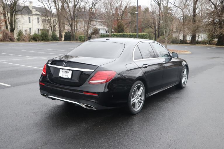 Used 2019 Mercedes-Benz E300 PREMIUM RWD W/NAV for sale $42,950 at Auto Collection in Murfreesboro TN 37130 3