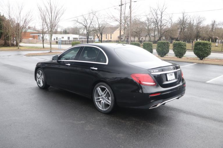 Used 2019 Mercedes-Benz E300 PREMIUM RWD W/NAV for sale $42,950 at Auto Collection in Murfreesboro TN 37130 4