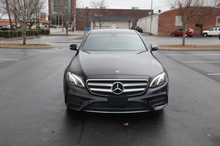 Used 2019 Mercedes-Benz E300 PREMIUM RWD W/NAV for sale $42,950 at Auto Collection in Murfreesboro TN 37130 5