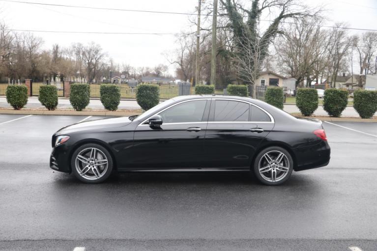 Used 2019 Mercedes-Benz E300 PREMIUM RWD W/NAV for sale $42,950 at Auto Collection in Murfreesboro TN 37130 7