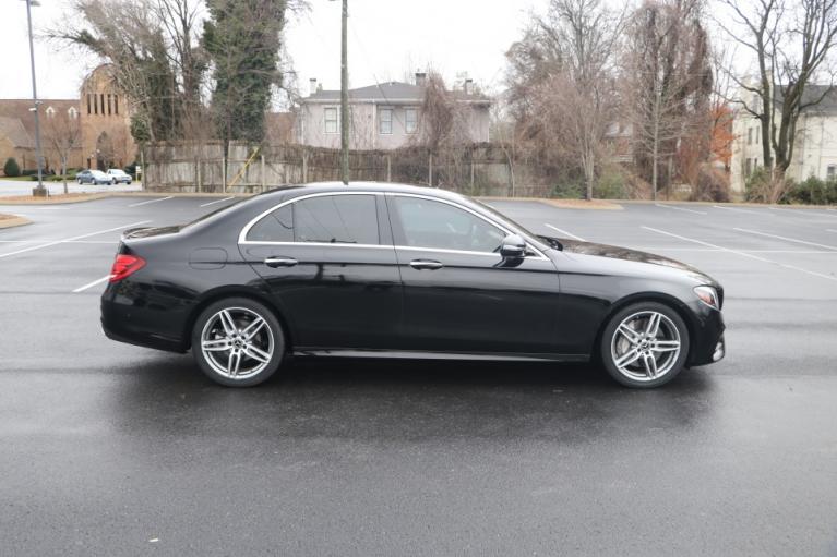 Used 2019 Mercedes-Benz E300 PREMIUM RWD W/NAV for sale $42,950 at Auto Collection in Murfreesboro TN 37130 8