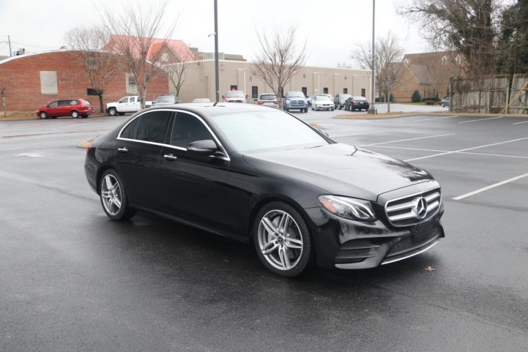 Used Used 2019 Mercedes-Benz E300 PREMIUM RWD W/NAV for sale $41,950 at Auto Collection in Murfreesboro TN