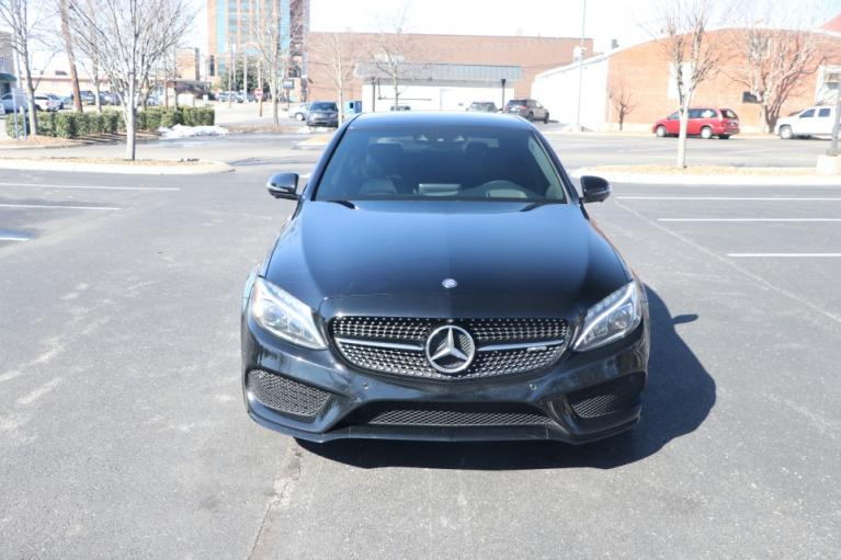 Used 2017 Mercedes-Benz C43 4MATIC AMG PREMIUM W/NAV for sale Sold at Auto Collection in Murfreesboro TN 37130 5