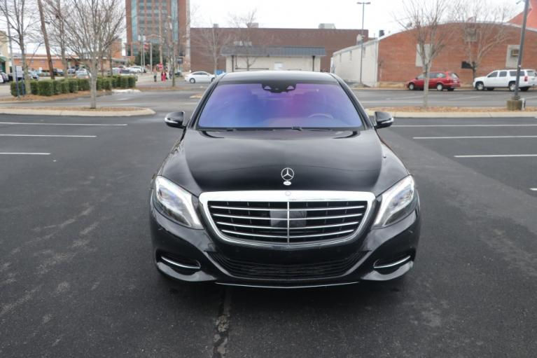 Used 2014 Mercedes-Benz S550 PREMIUM RWD W/NAV S550 RWD for sale Sold at Auto Collection in Murfreesboro TN 37130 5