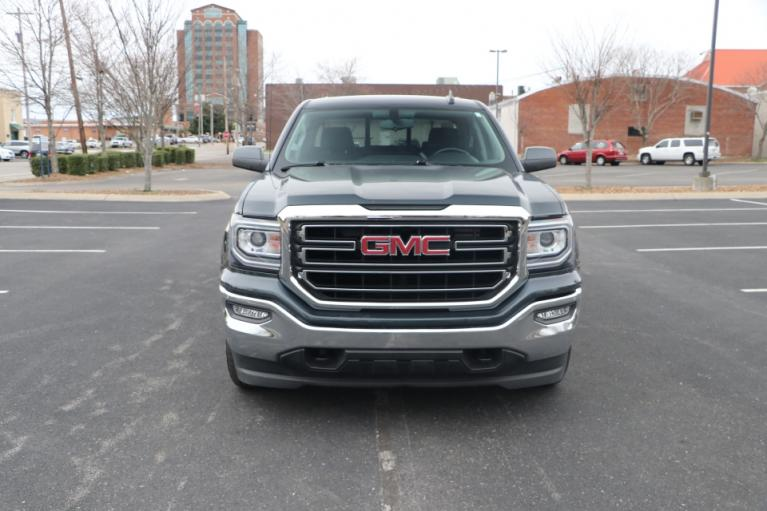 Used 2018 GMC SIERRA 1500 SLE CREW CAB 4X4 for sale Sold at Auto Collection in Murfreesboro TN 37130 5