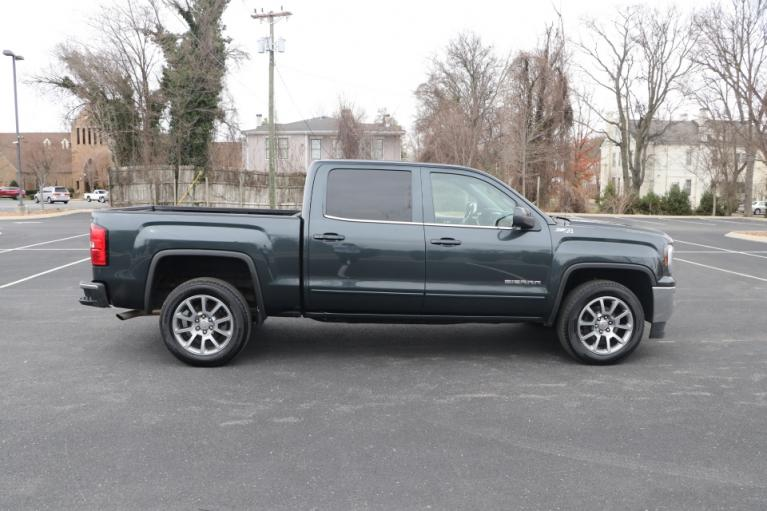 Used 2018 GMC SIERRA 1500 SLE CREW CAB 4X4 for sale Sold at Auto Collection in Murfreesboro TN 37130 8