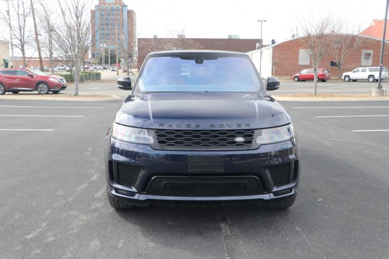 Used 2019 Land_Rover RANGE ROVER SPORT HSE DYNAMIC AWD W/NAV for sale $84,950 at Auto Collection in Murfreesboro TN 37130 5