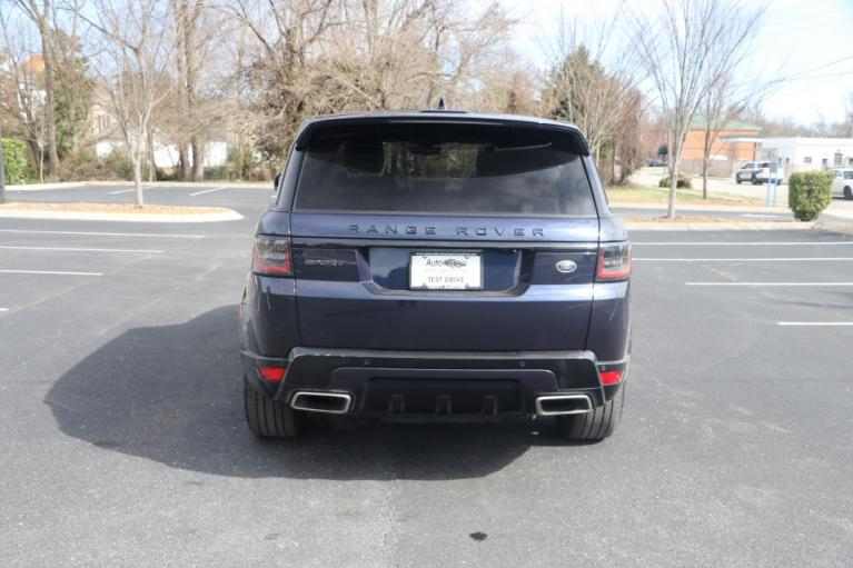 Used 2019 Land_Rover RANGE ROVER SPORT HSE DYNAMIC AWD W/NAV for sale $84,950 at Auto Collection in Murfreesboro TN 37130 6