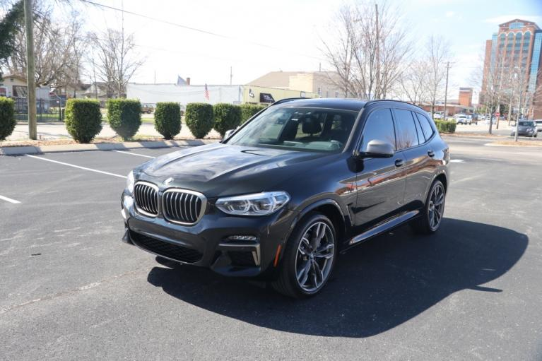 Used 2020 BMW X3 XDRIVE M40I SPORT ACTIVITY W/NAV for sale Sold at Auto Collection in Murfreesboro TN 37130 2