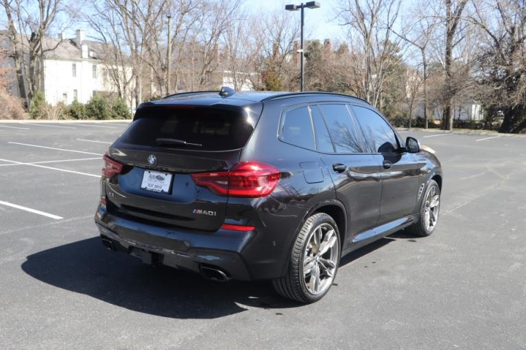 Used 2020 BMW X3 XDRIVE M40I SPORT ACTIVITY W/NAV for sale Sold at Auto Collection in Murfreesboro TN 37130 3