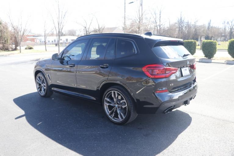Used 2020 BMW X3 XDRIVE M40I SPORT ACTIVITY W/NAV for sale Sold at Auto Collection in Murfreesboro TN 37130 4