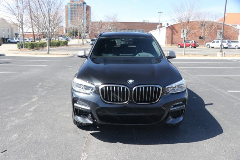 Used 2020 BMW X3 XDRIVE M40I SPORT ACTIVITY W/NAV for sale Sold at Auto Collection in Murfreesboro TN 37130 5