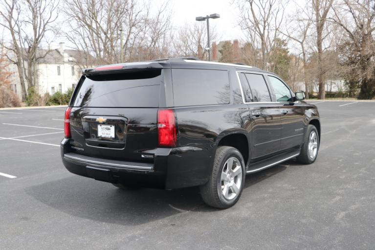 Used 2018 Chevrolet SUBURBAN 1500 PREMIER 4WD W/NAV TV/DVD for sale Sold at Auto Collection in Murfreesboro TN 37130 3