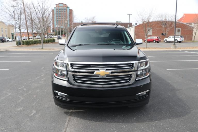 Used 2018 Chevrolet SUBURBAN 1500 PREMIER 4WD W/NAV TV/DVD for sale Sold at Auto Collection in Murfreesboro TN 37130 5