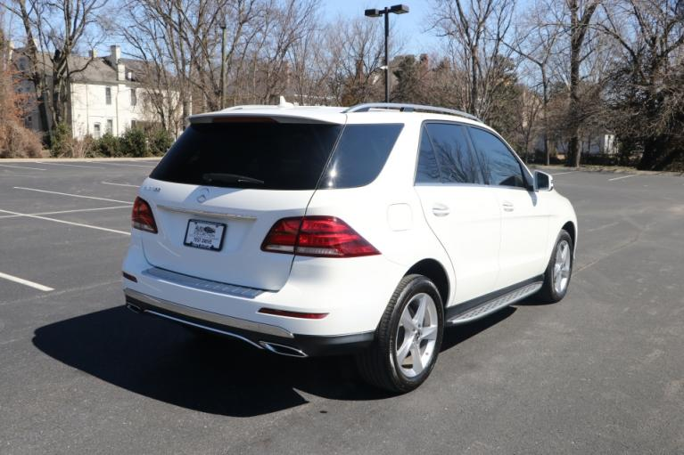 Used 2018 Mercedes-Benz GLE 350 PREMIUM for sale Sold at Auto Collection in Murfreesboro TN 37130 3