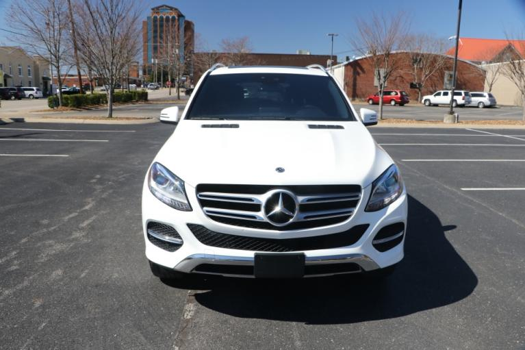 Used 2018 Mercedes-Benz GLE 350 PREMIUM for sale Sold at Auto Collection in Murfreesboro TN 37130 5