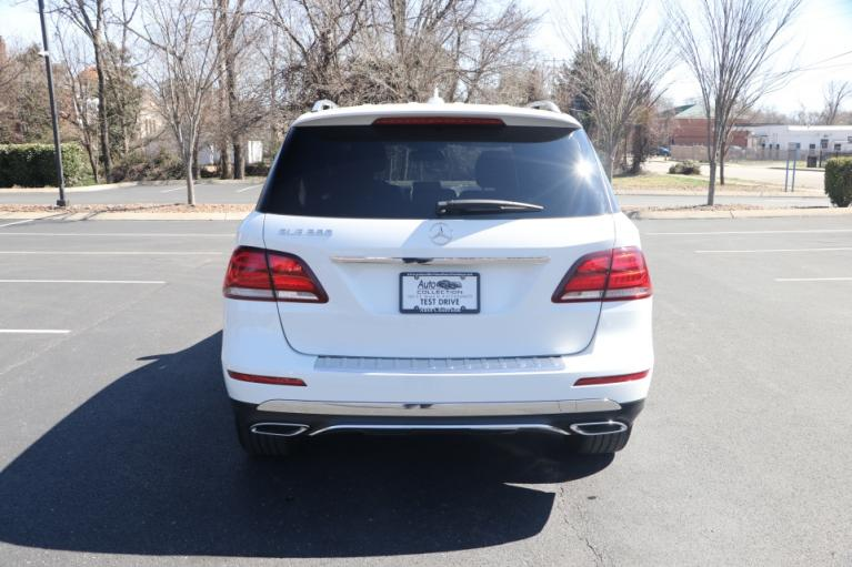 Used 2018 Mercedes-Benz GLE 350 PREMIUM for sale Sold at Auto Collection in Murfreesboro TN 37130 6