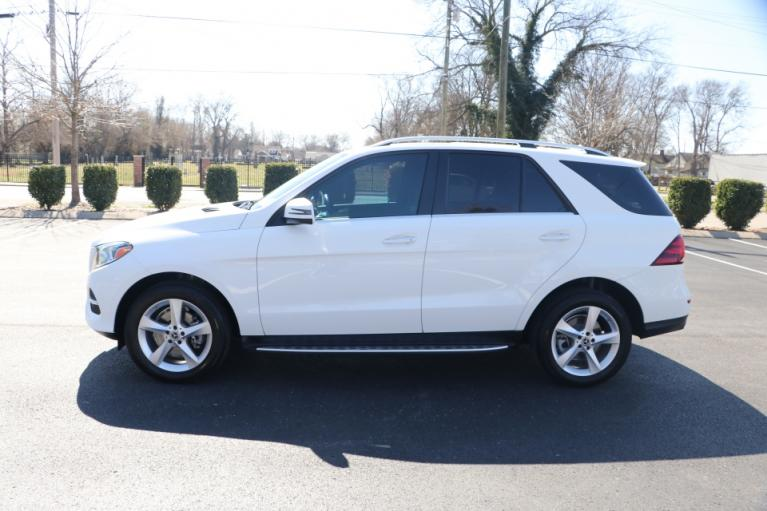 Used 2018 Mercedes-Benz GLE 350 PREMIUM for sale Sold at Auto Collection in Murfreesboro TN 37130 7