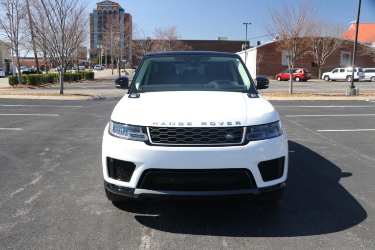 Used 2019 Land_Rover RANGE ROVER SPORT HSE SUPERCHARGED W/NAV for sale Sold at Auto Collection in Murfreesboro TN 37130 5