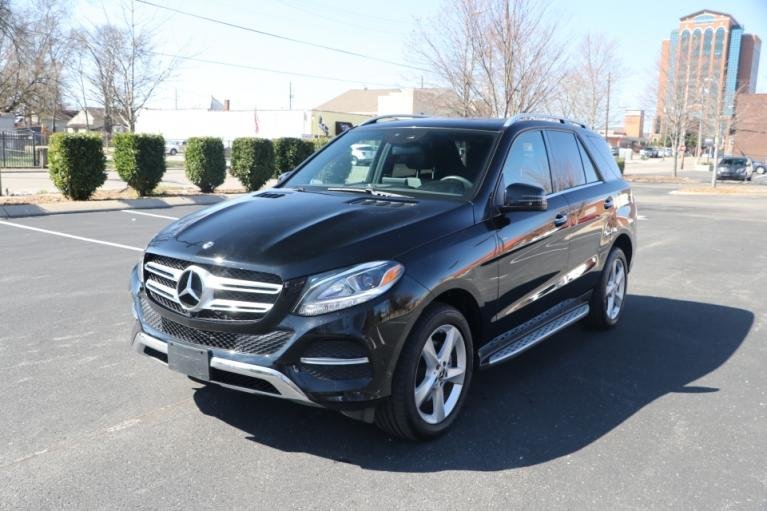 Used 2018 Mercedes-Benz GLE 350 PREMIUM RWD W/NAV for sale Sold at Auto Collection in Murfreesboro TN 37130 2