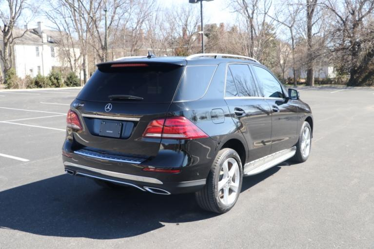 Used 2018 Mercedes-Benz GLE 350 PREMIUM RWD W/NAV for sale Sold at Auto Collection in Murfreesboro TN 37130 3
